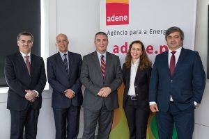 Novo Conselho de Admnistração ADENE 2017