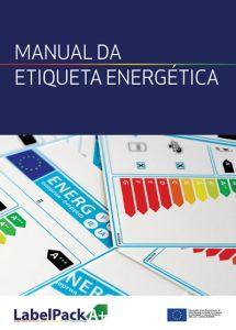capa do manual da etiquetagem energética