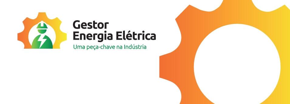 Curso Gestor de Energia Elétrica na Indústria – Formação gratuita