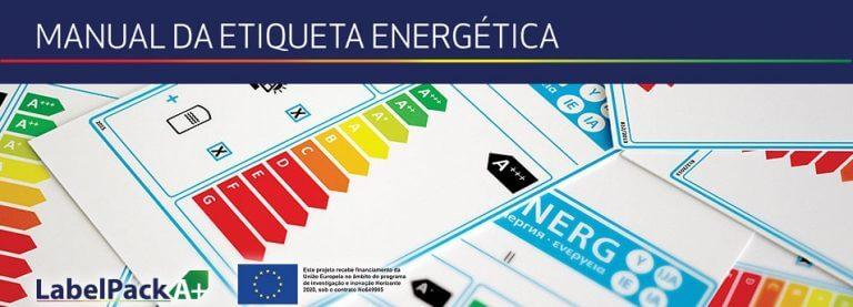 Manual da Etiqueta Energética