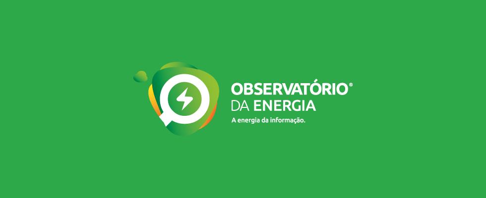 logo Observatório da Energia