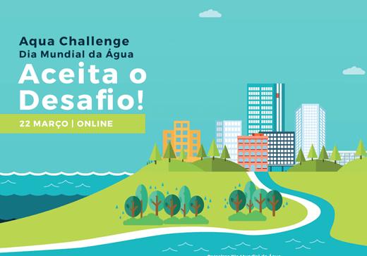 Competição digital junta 380 alunos no Dia Mundial da Água