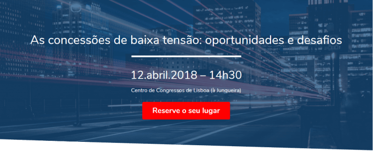 conferência Transformação Digital na Energia