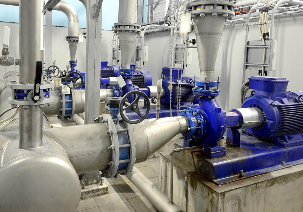 ADENE participa em workshop sobre eficiência energética de circuitos de águas industriais