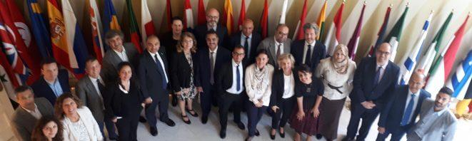Workshop meetMED e Conferência MEDENER (Amã, 3-4 outubro 2018)