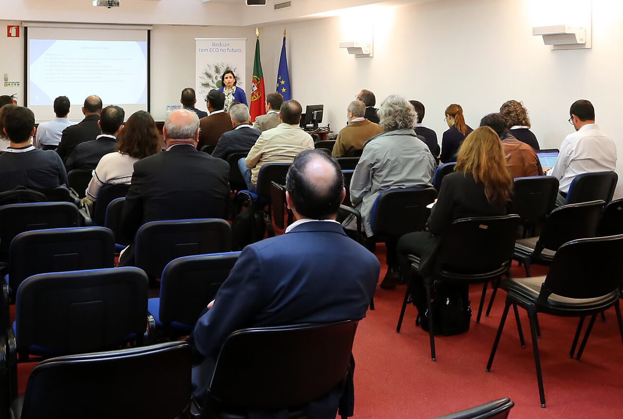 Sessões de informação ECO AP já arrancaram