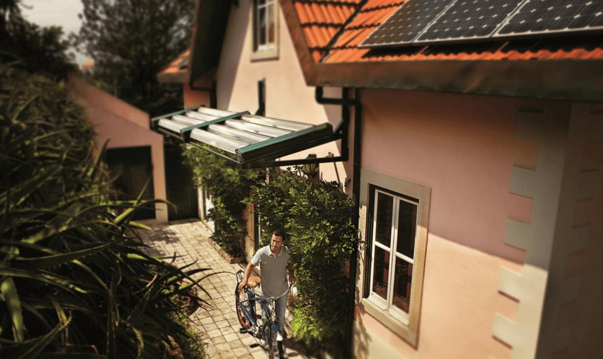 eficiência energética edifícios