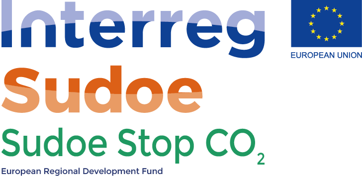 logo sudoe-stop-co2