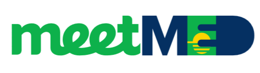 logo meetMED