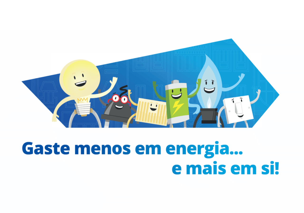 A Comissão Europeia lança iniciativa #GasteMenosEmEnergia