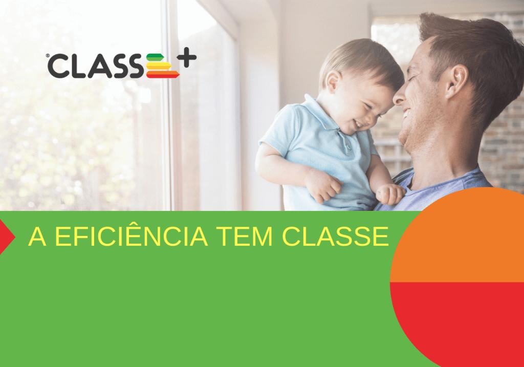 Classe mais