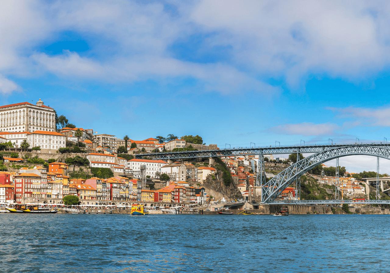semana de reabilitação do Porto