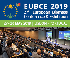 EUBCE 2019 – 27th European Biomass Conference & Exhibition