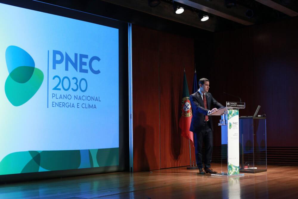 Plano Nacional de Energia e Clima
