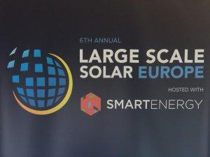 Large Scale Solar Europe Summit