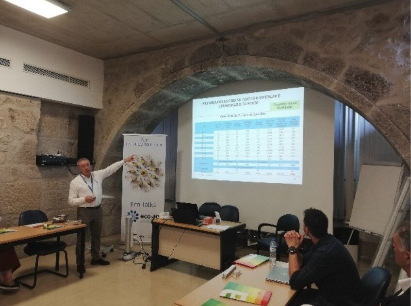 Workshops Energy Days celebrados no dia 15 de maio no Porto – EUSEW2019