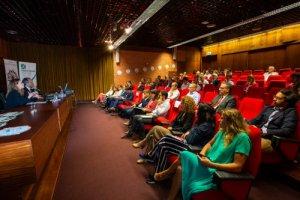 Seminário Gestão Sustentável de Energia em Infraestruturas de Transportes