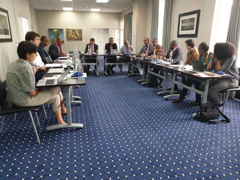 Pacto de Autarcas para a África Subsariana: ADENE organiza workshop para cidades de língua oficial portuguesa