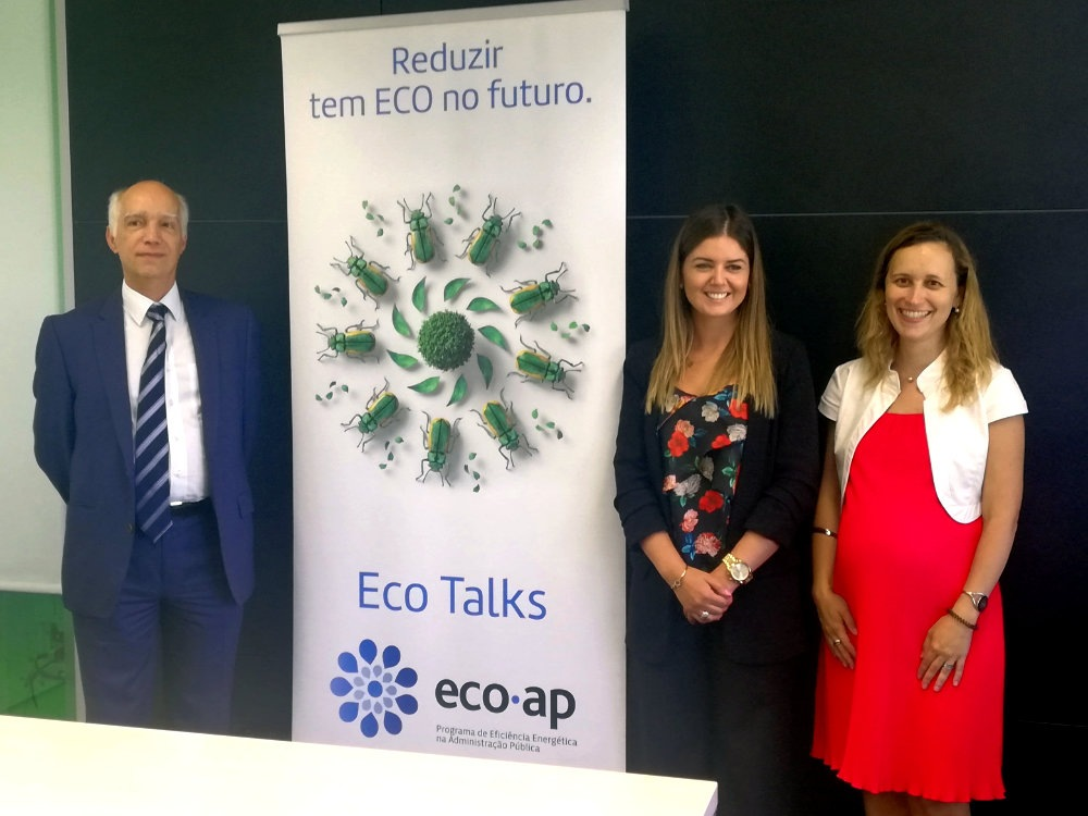 ADENE inicia colaboração com Direção Regional da Energia da Região Autónoma dos Açores no âmbito do Barómetro ECO.AP