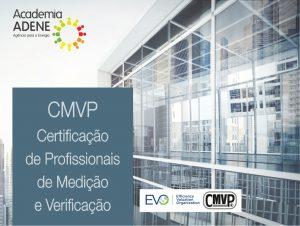 ADENE promove formação para obtenção de Certificação Internacional em Medição e Verificação