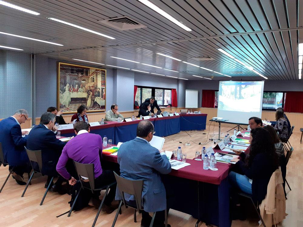 Workshop do projeto iBRoad propõe novidades na renovação de edifícios