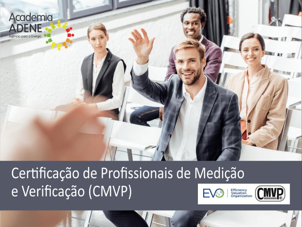 Certificação Internacional em Medição e Verificação