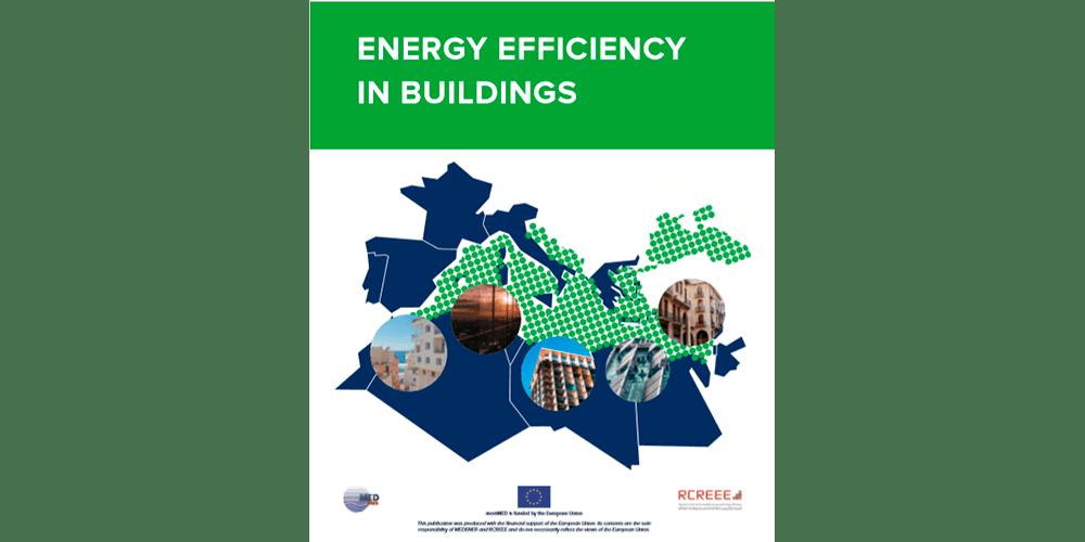"ADENE desenvolve o relatório público ""Energy Efficiency in Buildings"" do projeto meetMED"