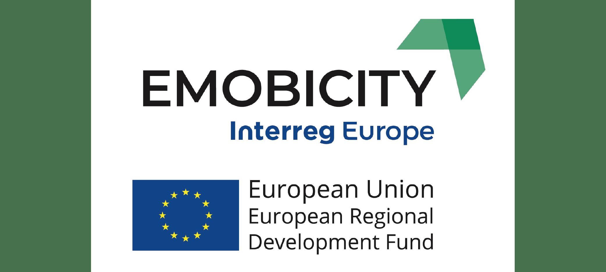 Interreg Europe escolhe boas práticas nacionais em mobilidade elétrica