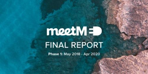 2 anos de meetMED - publicação final já disponível