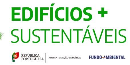 """ADENE já validou 1 milhão de euros do """"Programa de Apoio a Edifícios mais Sustentáveis"""""""