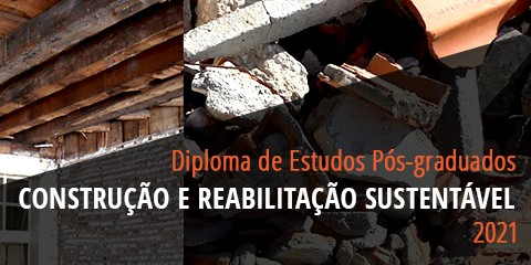 Construção e Reabilitação Sustentável