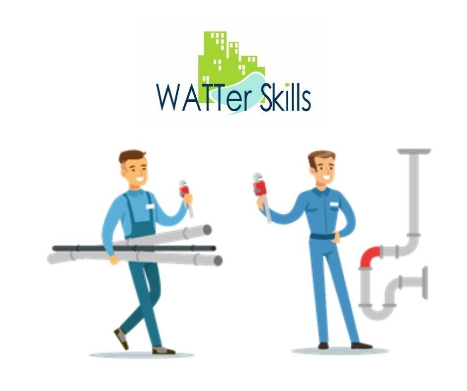 WATTer Skills: novas competências para a eficiência hídrica