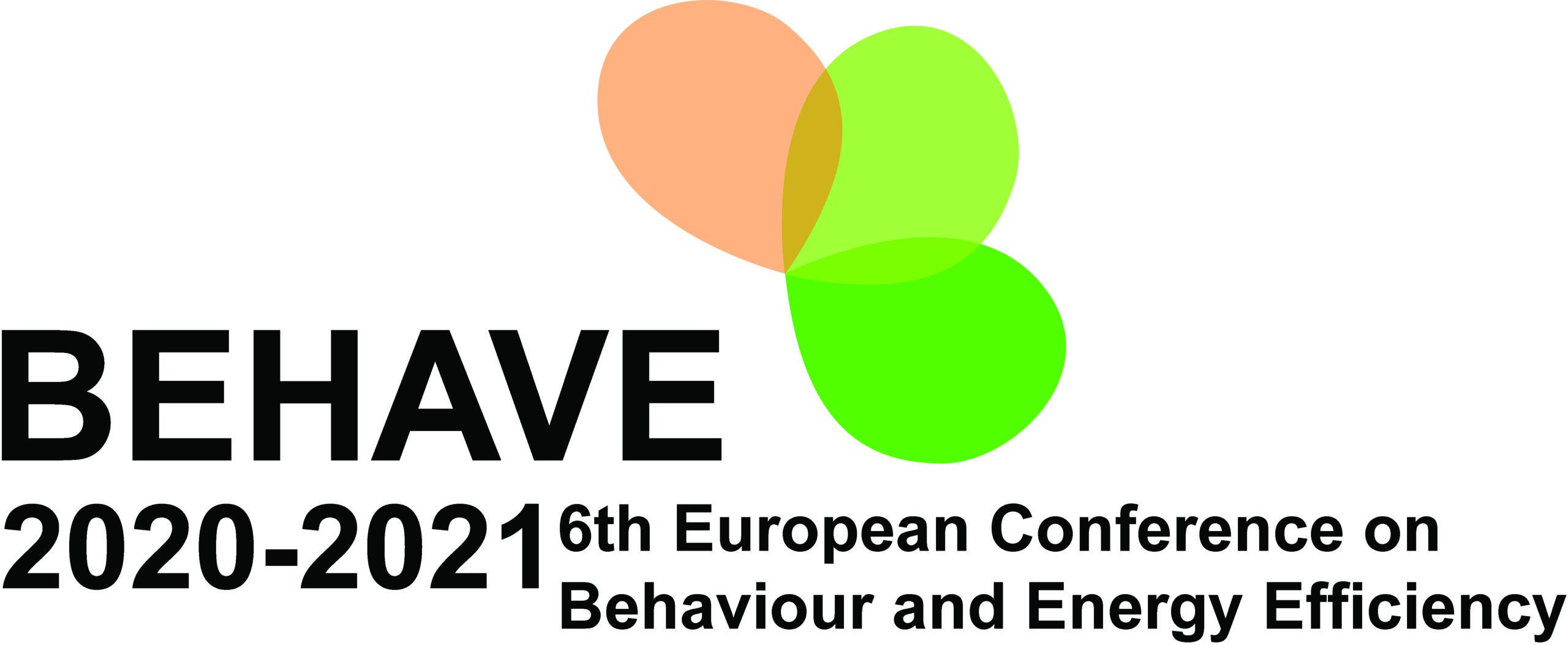 6ª Conferência da rede EnR sobre comportamentos para a eficiência energética