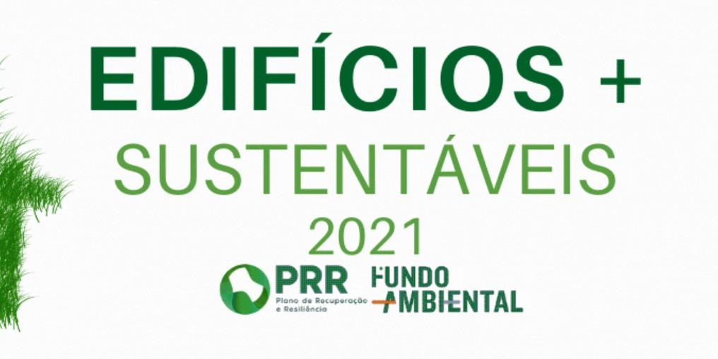 """Plataformas CLASSE+ e casA+ no Programa """"Edíficios Mais Sustentáveis"""" do Fundo Ambiental"""
