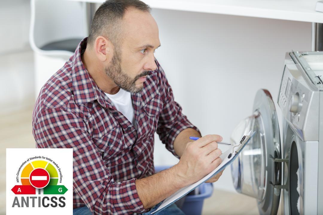 Projeto ANTICSS apresenta as várias formas de circunvenção na aplicação dos regulamentos de eco-design e etiquetagem energética da UE