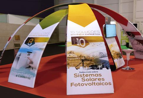 ADENE promove benefícios económicos do certificado energético no SIL